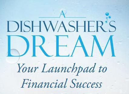 A Dishwasher's Dream